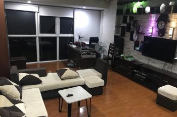 Share phòng trong căn hộ 2PN 90m2 full nội thất, đi Q1 Q4 Q8 15p, ít người ở thoải mái, yên tĩnh