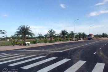 Cần bán gấp đất MT Nguyễn Thị Nhung, liền kề KĐT Vạn Phúc City, Thủ Đức. Giá 2.3 tỷ/nền, SHR - XDTD