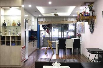 Hot! Như chim sơn - ca giữa HH Linh Đàm căn hộ full nội thất 82.25m2, 2PN, 2WC giá 1xxx tỷ
