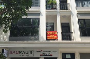 Cần cho thuê nhà khu Vinhome Hàm Nghi nhà DT 100m2 x 5 tầng đầy đủ điều hòa thang máy chỉ 50tr