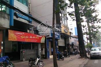 Nhà MP Nguyễn Chí Thanh 45m2, 5T, MT 4.2m vỉa hè rộng, nhà 2 mặt tiền, giá 10.5 tỷ LH: 0964868819