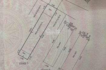 Bán nhà 4x22m 3 lầu khu nhà lầu cao cấp 312 Trịnh Đình Trọng Q. Tân Phú giá 8.45 tỷ LH 0933.839.164