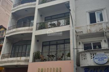 Bán nhà HXH Kỳ Đồng 4,1x11m, 1 trệt, 4 lầu, giá 11,5 tỷ