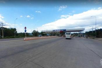 Cần ra gấp lô đất ngay mặt tiền QL13 thị trấn Tân Khai giá 3,2 triệu/m² SHR, Lh: 0396756171