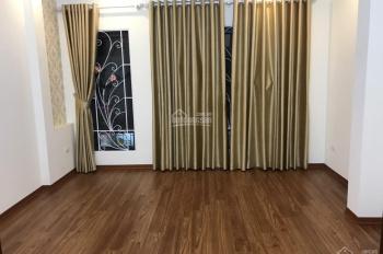 Cho thuê nhà PL mới khu Vạn Phúc - Vạn Bảo, dt 55m2x5t, mt 5.5m, 2 mặt thoáng, 7 phòng