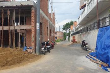 Tất toán ngân hàng bán gấp lô đất gần chợ nhỏ KP1, Tân Hiệp, gần bệnh viện Tâm Hồng Phước