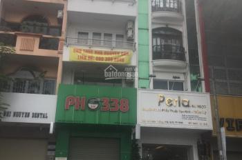 Hot bán nhà HXH Kỳ Đồng 5 lầu, 7 phòng ngủ, giá 11,5 tỷ