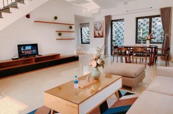 Bán biệt thự nghỉ dưỡng nằm trong resort Sunset Lương Sơn Hòa Bình, DT hơn 400m2, giá chỉ 2,x tỷ