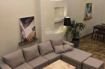 Bán nhà HXH Trần Bình Trọng, Quận 5, DT: 3.5x20m, 2 tầng mới tặng nội thất giá chỉ 7.5 tỷ TL