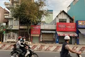Nhà bán chính chủ mặt tiền Lê Trọng Tấn, 4x10m 1 lầu, giá 6,4 tỷ, Q. Tân Phú