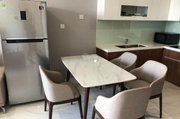 Chính chủ cho thuê gấp căn hộ 4PN 133m2 chung cư N01T1 Ngoại Giao Đoàn giá siêu rẻ