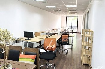 Cho thuê văn phòng 100m2 tại 79 Trần Xuân Soạn - cách hồ Hoàn Kiếm 400m, miễn phí dịch vụ, 25 triệu