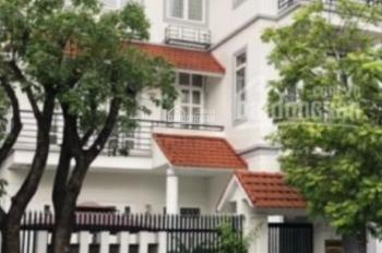 Bán biệt thự đơn lập 4 tầng, khu đô thị Việt Hưng, Long Biên, Hà Nội