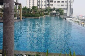 Cần bán căn hộ 2PN- 99m2 Sunrise City khu Central view hồ bơi giá chỉ 3.9 tỷ, liên hệ:0901098108