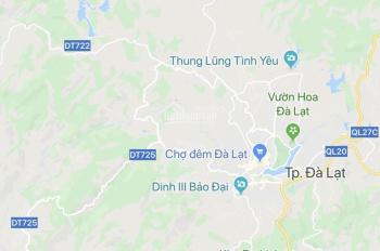 Tôi kẹt vốn cần bán lô nền BT nghỉ dưỡng cao cấp ngay trung tâm Đà Lạt - Nha Trang. LH 0936606079