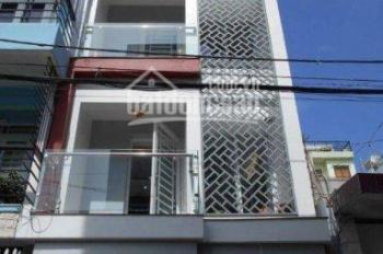 Bán nhà hẻm Trần Hưng Đạo, Quận 1 DT: (4.5x17m), nhà đẹp lung linh giá hấp dẫn chỉ 13.5 tỷ