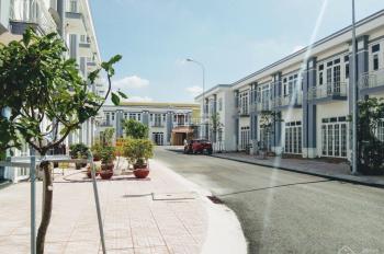 Chủ qua Mỹ cần sang lại căn nhà mới mua đối diện chợ đêm Hòa Lân, TP Thuận An, BD