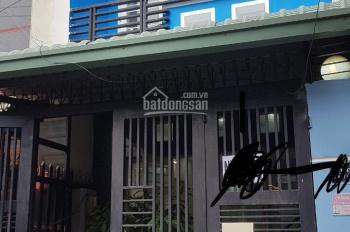 Bán nhà Lái Thiêu gần Aeon Bình Dương 4x16m, SHR, giá 1.45 tỷ. LH: 0393135663