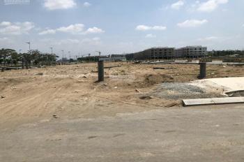 Chính chủ cần bán gấp lô đất MT đường Nguyễn Thị Nhung,Q.Thủ Đức,giá 2tỷ/90m2, sổ sẵn,LH 0913429593