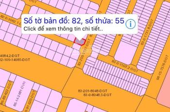 Bán nền nhà vườn nhóm 1 HUD, đường 16m, DT 252m2, 1 sẹc Lê Hồng Phong, 0906 766 767 - Danh
