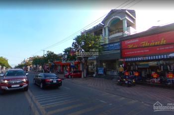 Bán gấp lô đất mặt tiền đường Lê Duẩn, Long Thành Đồng Nai gần Vincom Long Thành, giá 18 tr/m2