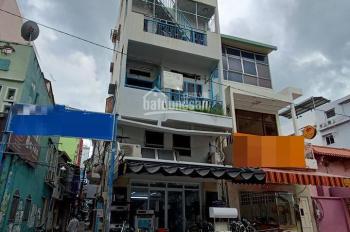 Nhà mặt tiền, diện tích bao rộng, ngang 5m có tận 3 lầu, dễ kinh doanh, Đồng Nai, quận 10