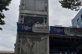 Bán nhà mặt tiền Trần Phú, Quận 5, diện tích 4x20m, 1 trệt, 3 lầu, giá 16.5 tỷ giá rẻ nhất khu vực