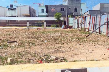 Đất nền khu tái định cư Phú Chánh, diện tích 100m2 giá chỉ có 1tỷ2 sổ riêng liên hệ 0971497412