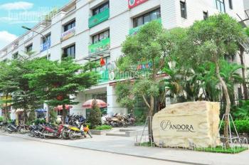 Cho thuê nhà làm văn phòng Quận Thanh Xuân Pandora 147m2, mặt tiền 7m, giá thuê 30tr/tháng