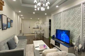 Chung cư Sunshine Palace full nội thất, view sông, giá cắt lỗ rẻ không tưởng