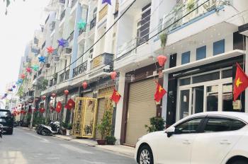 Cần bán nhà đẹp như hình tại hẻm 82 đường Hoàng Bật Đạt, P. 15, Q. Tân Bình