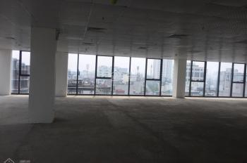 Cho thuê VP tòa nhà VTC Online 18 Tam Trinh quận Hai Bà Trưng 100,150,300,600m2.. 160 nghìn/m2/th