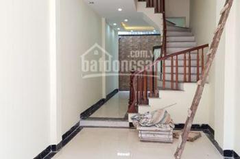 Bán nhà xây mới Vân Nội Phú Lương 4T*33m2, thiết kế hiện đại giá 1.6 tỷ (CTL). LH: 0962467262