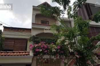 Nhà thuê khu văn phòng công ty K300, Tân Bình, DT 8x20m, 2 lầu, nhà có sân vườn thoáng mát, có nhà