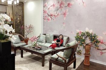 Bán căn hoa hậu tại chung cư cao cấp Sunshine Palace ngõ 13 Lĩnh Nam Hoàng Mai Hà Nội