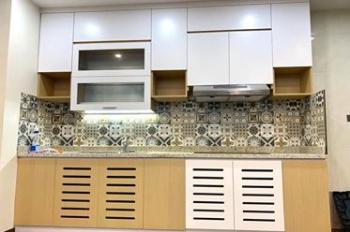 Cho thuê căn hộ CT15 Green Park Việt Hưng, Long Biên, 120m2, 3 phòng ngủ, giá: 15triệu/ tháng