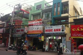 Cho thuê nhà mặt tiền Lê Quang Định, Bình Thạnh, 4x20m, giá 23 triệu/tháng