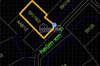 Chủ nhà đẹp 609/18 Lê Quang Định, cách mặt tiền 20m, 2 tấm đúc, nở hậu 4.65x9.5m, bán gấp cho 1%