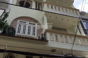 Chính chủ cần cho thuê nhà hẻm 6m đường Trần Hưng Đạo Q5 - 5x15m