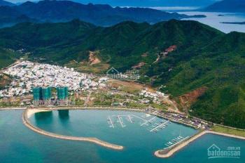 Bán đất mặt tiền Nguyễn Dữ gần biển Hòn Chồng - bến du thuyền quốc tế Ana Marina