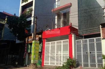 Chính chủ bán gấp nhà 3 tầng Ngọc Chi chân chung cư mặt tiền 3.3m, đường rộng 8m