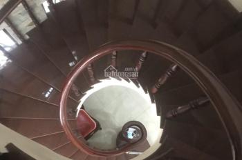 Bán gấp nhà 4 lầu đường Phạm Văn Bạch, P15, Tân Bình HXH 1/ 10.7 x 23.4m. LH: 0977364077