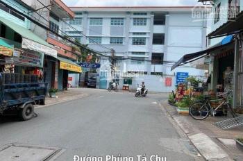 Bán nhà chính chủ gần khu Tên Lửa, Aeon Mall, khu dân trí cao, LH 0918270279