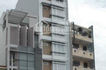 Cho thuê nhà 2 mặt tiền Nguyễn Tri Phương, hầm 5 lầu, 5.5x15m, 150tr kinh doanh spa, văn phòng
