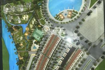 Bán nền biệt thự vườn dự án Phước Lộc, xã Long Hoà, huyện Cần Giờ, DT 500m2 giá 10tr - 13tr/m2 TL