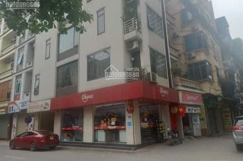 Mặt phố kinh doanh Xuân Thủy - lô góc - vừa kinh doanh vừa cho thuê sinh viên