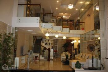 Cho thuê khách sạn 12 phòng full nội thất Trần Bình Trọng, P3, Q5, giá 39,5 tr/th. 0913299211 Tuấn