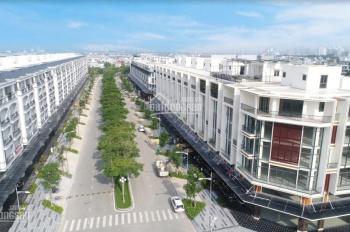 Bán lô đất 5x21,5 khu đô thị Vạn Phúc City xây nhà 1 trệt, 3 lầu, giá chỉ 8,2 tỷ. 0904153193