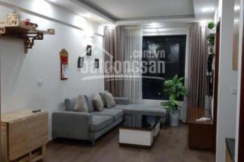 Bán căn hộ 66.8m2 Green Stars ban công Đông Nam đầy đủ nội thất đẹp, giá 1.95 tỷ bao sổ đỏ