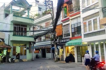 Thuê gấp NC nhà đẹp 4PN khu văn phòng Nguyễn Văn Đậu gần Phan Văn Trị